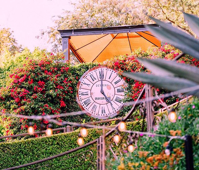 Time is ticking down this week. That FRIDAY feeling is coming soon! What has you excited for this weekend?! #TeamRNE will be venturing back to Malibu for another spectacular celebration ✨