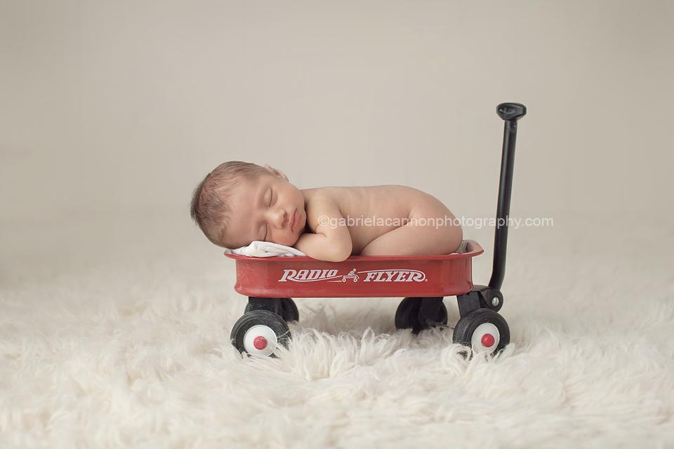 New Jersey Baby Photographer