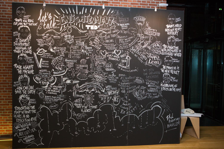 TEDx Haarlem 2015