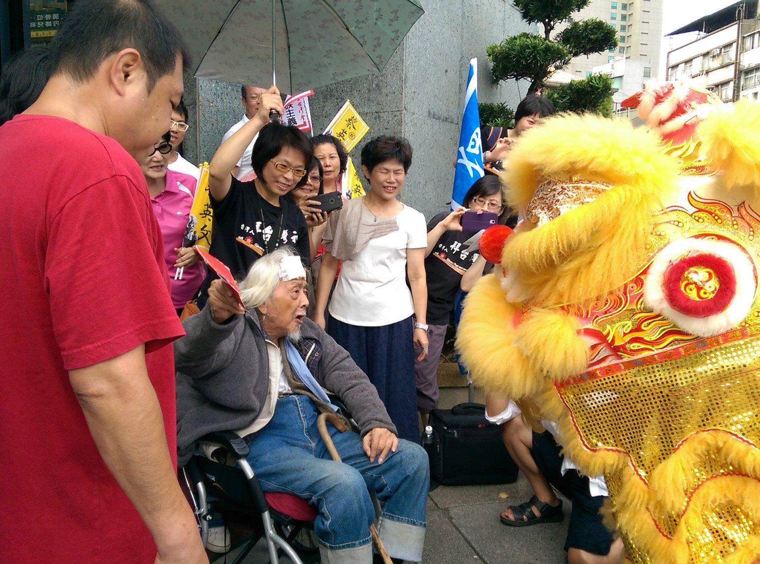 Photo courtesy of: 曾惠蘭
