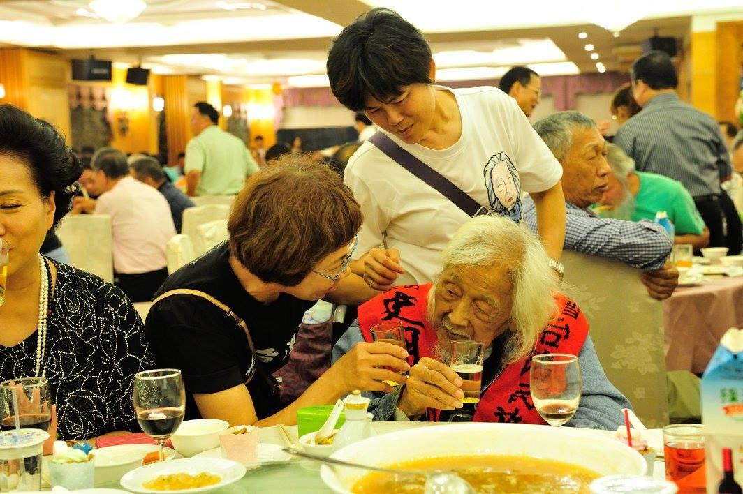 Photo courtesy of:廖建超
