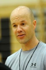 Travis Daugherty