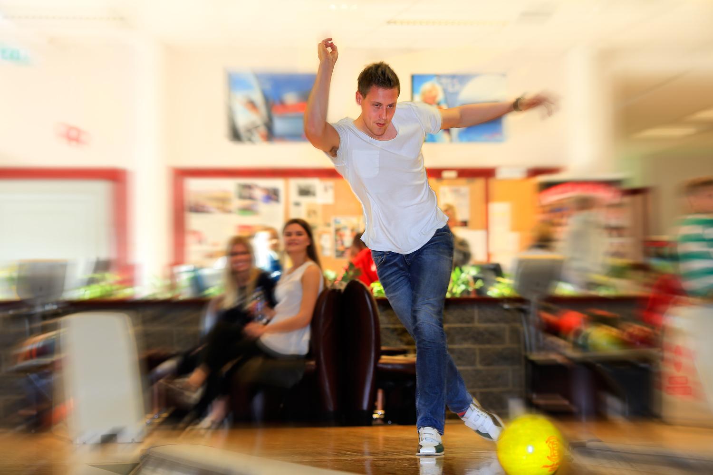 Sarpsborg Bowlingsenter