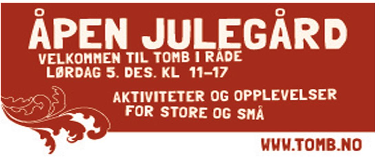 Tomb Gård