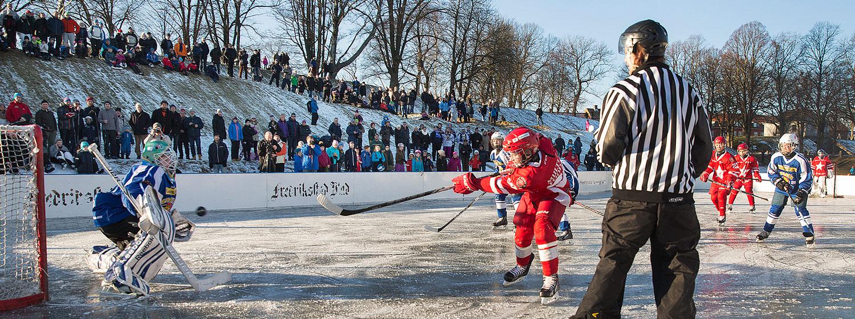 Vollgravene Winter Classic