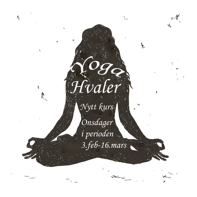 Yoga Hvalerhallen