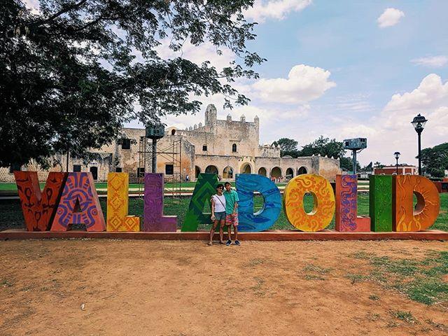 🇲🇽 road trip ... #Valladolid y #cenotes
