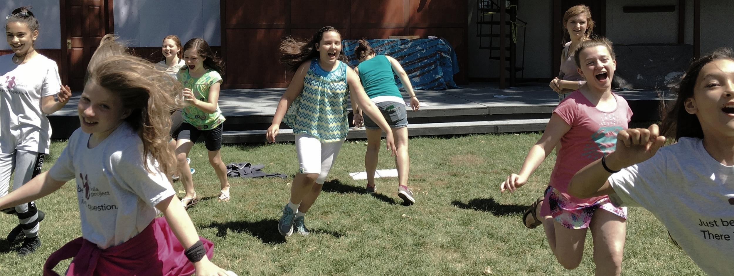 SUMMER CAMPS -