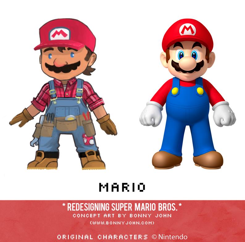 Mario Redesign Comparison.png