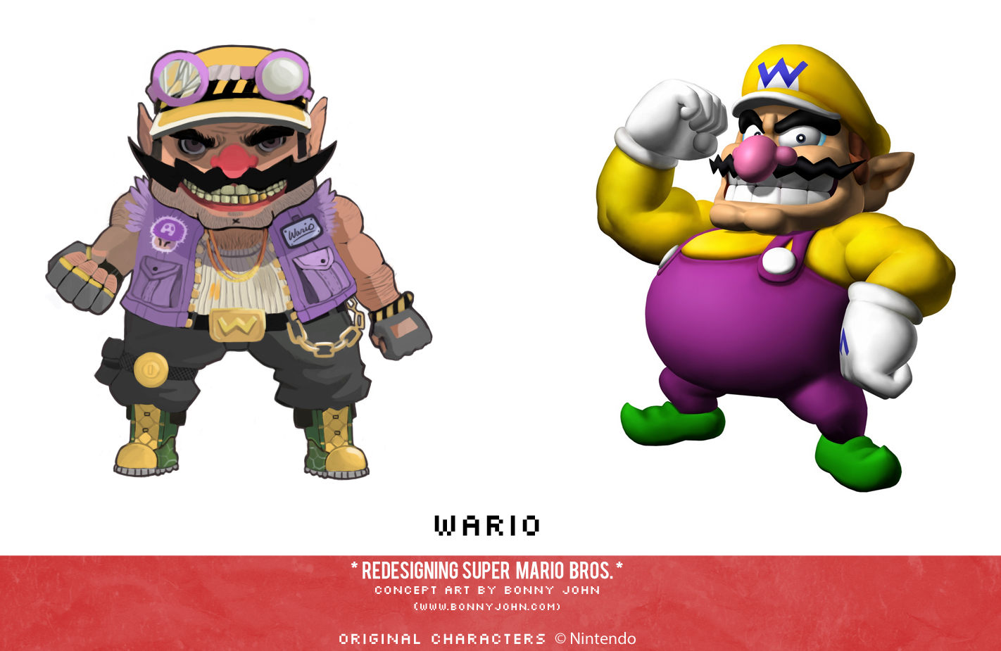 Wario Comparison Redesign.png