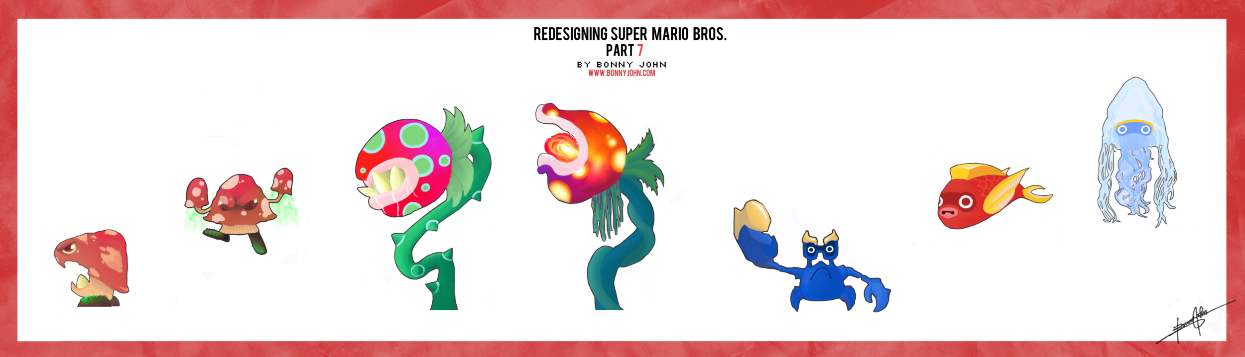 Redesigning Super Mario Part 7 by Bonny John.png