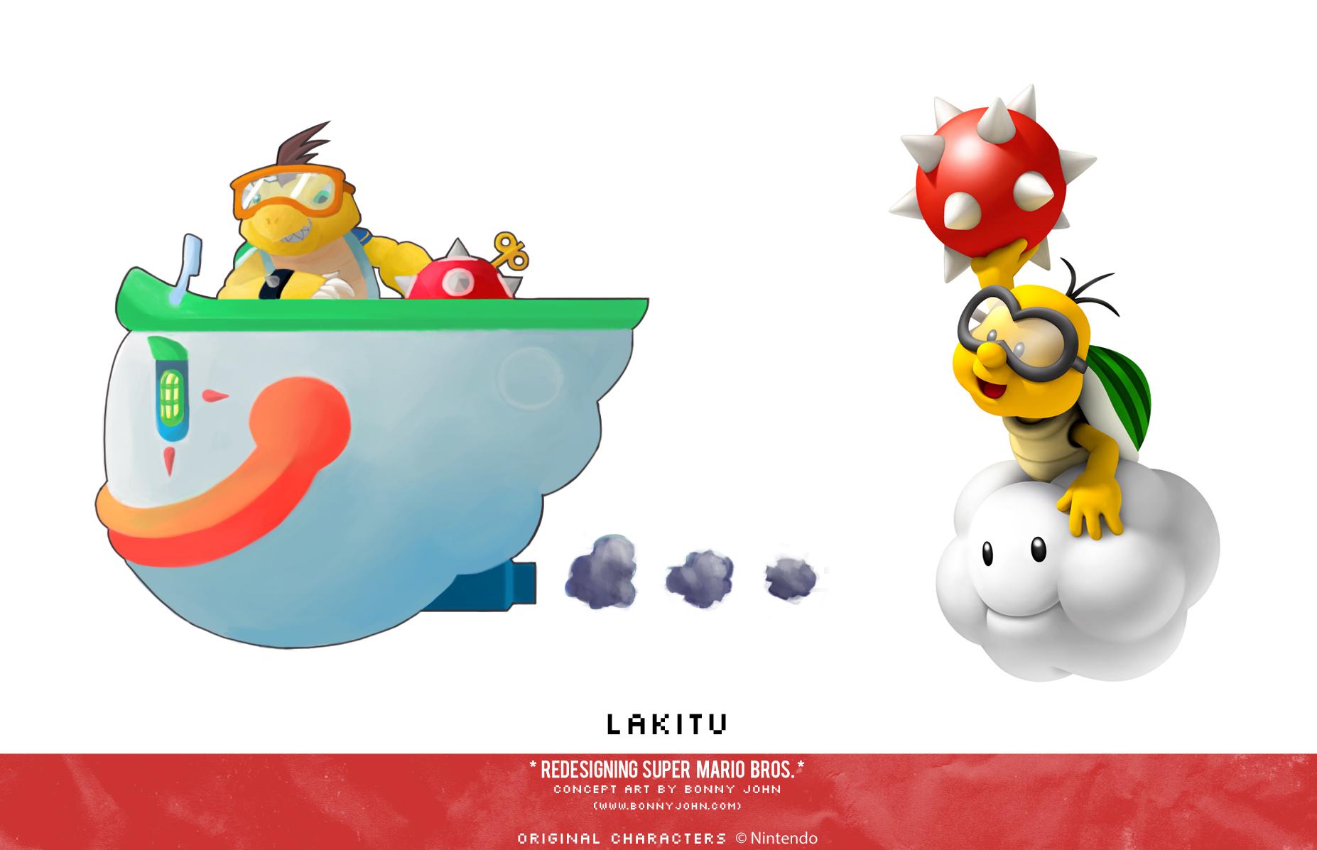 Lakitu Redesign Comparison.png