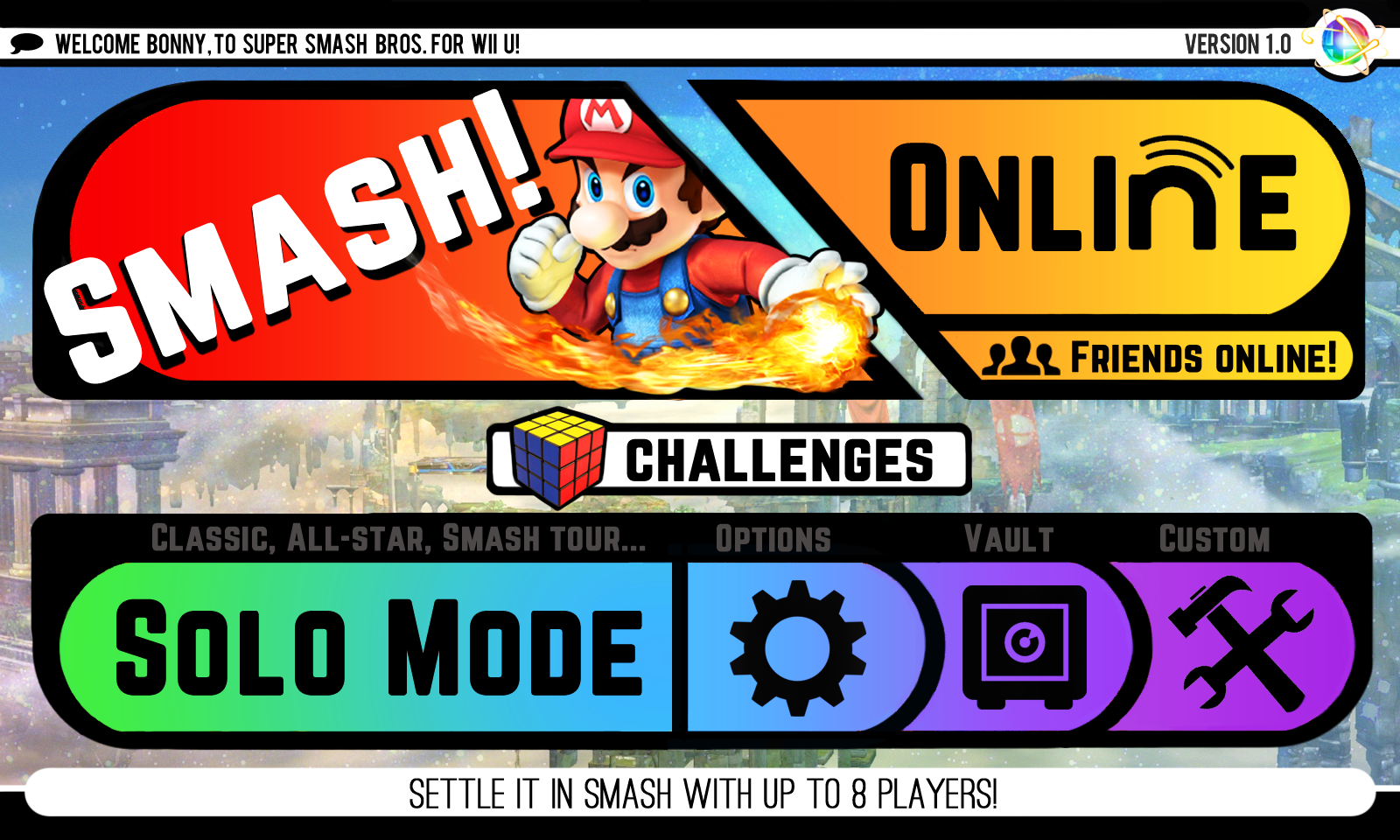 Smash Bros Menu Redesign by Bonny John.png