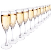 Champagne makes the holidays smoooooooothhhhhhhhhhhhhhhhhh.