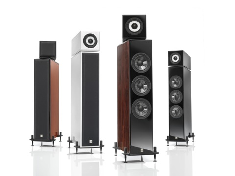 Vienna Acoustics   The Remarkable 'Liszt' model is here!