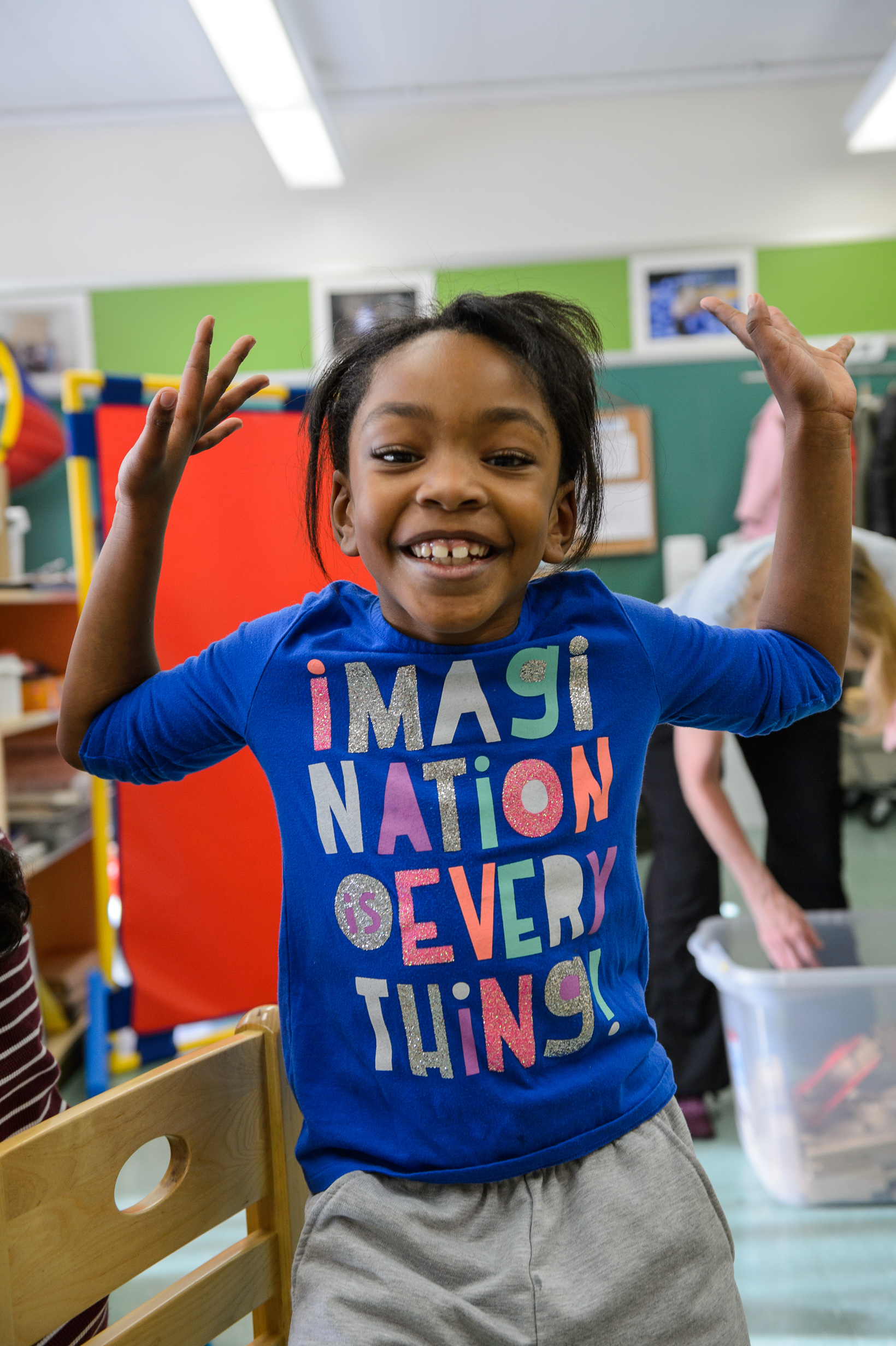 Explore NYC cultural centers at summer camp.