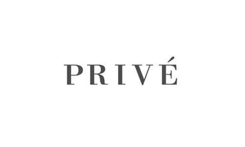 Prive Brand Supplier