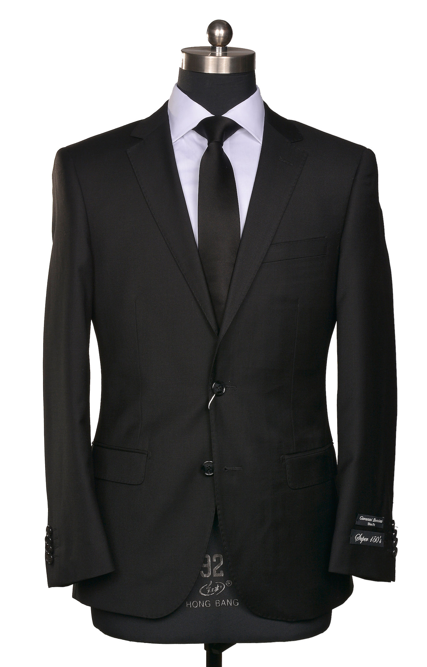 Bresciani Black SuitB-Black$795.00 USD.png