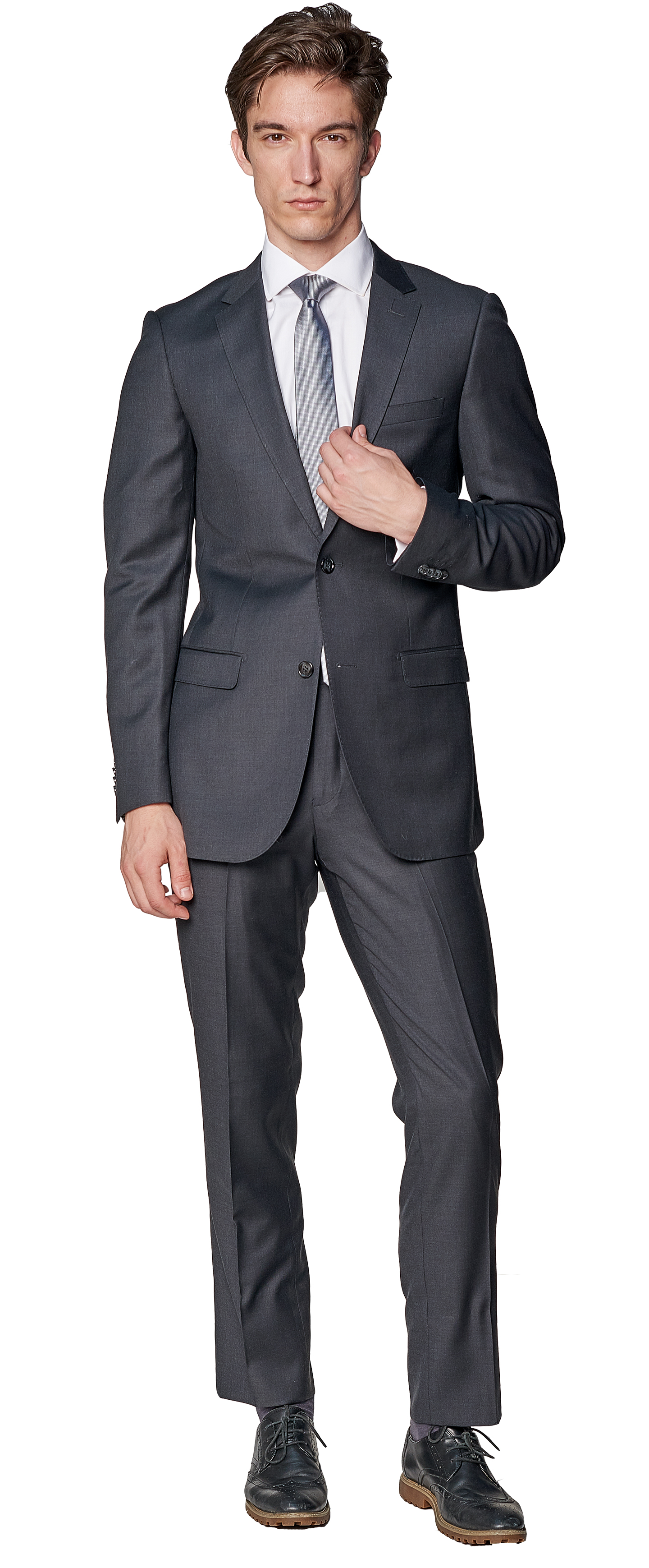 Giovanni Bresciani Charcoal Grey SuitGB-Charcoal$850.00 USD.png