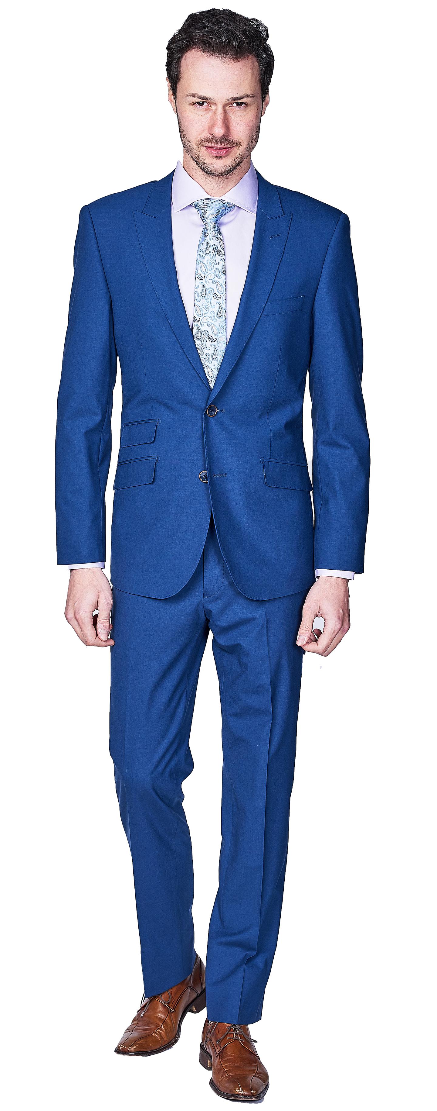 Giovanni Bresciani French Blue Peak SuitGB-263$850.00 USD.png