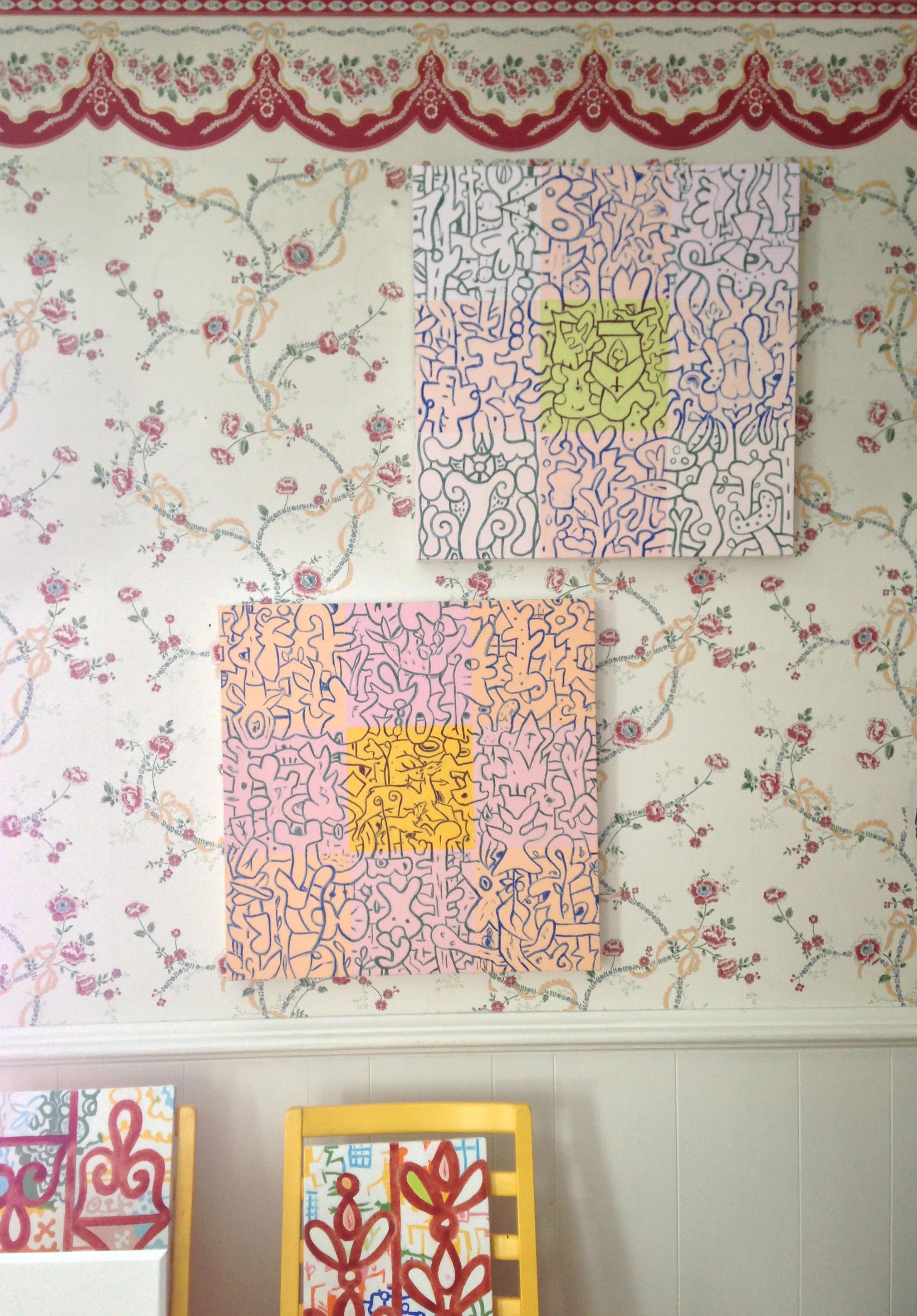 1 tile paintings on pattern.jpg