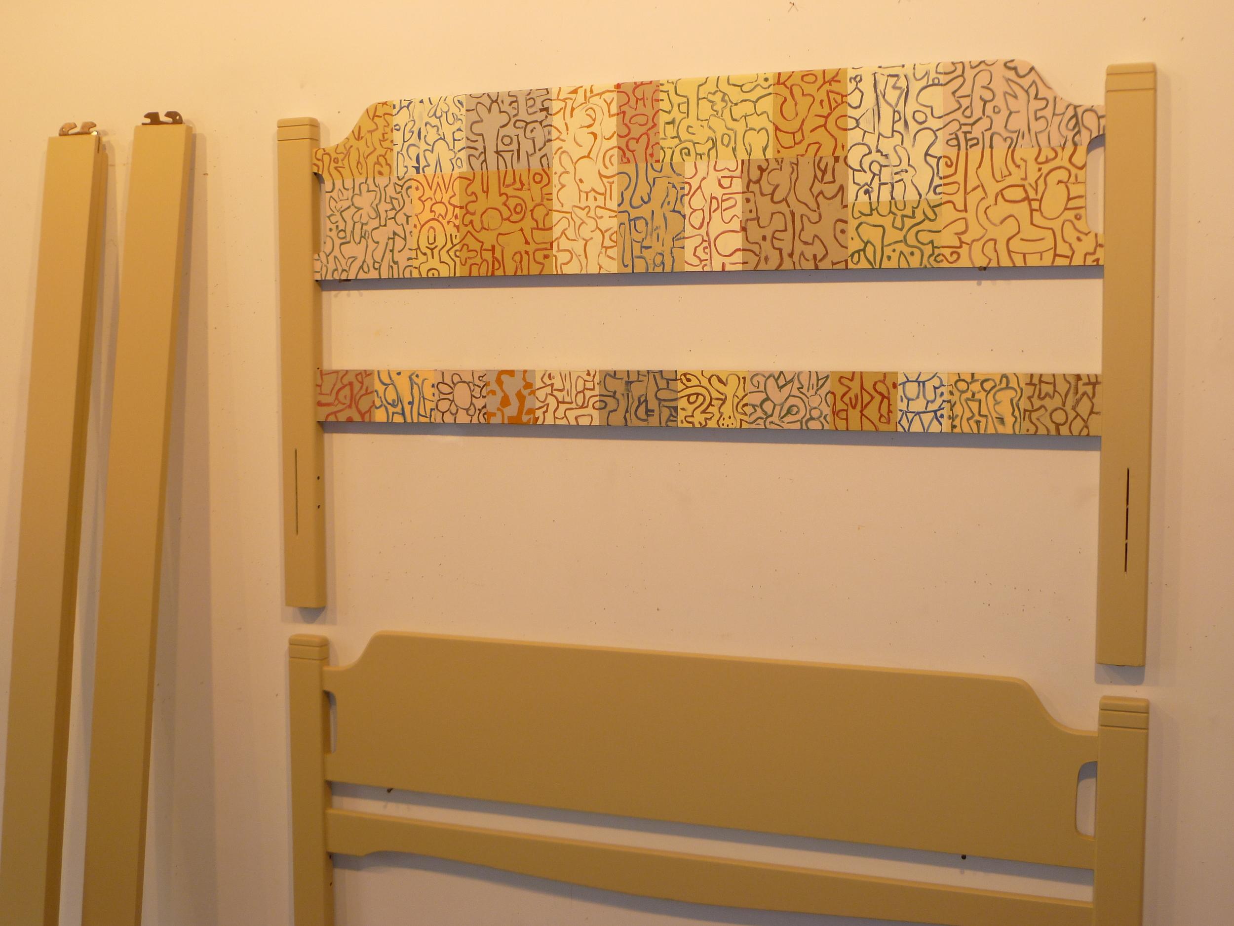7 painted bed.JPG