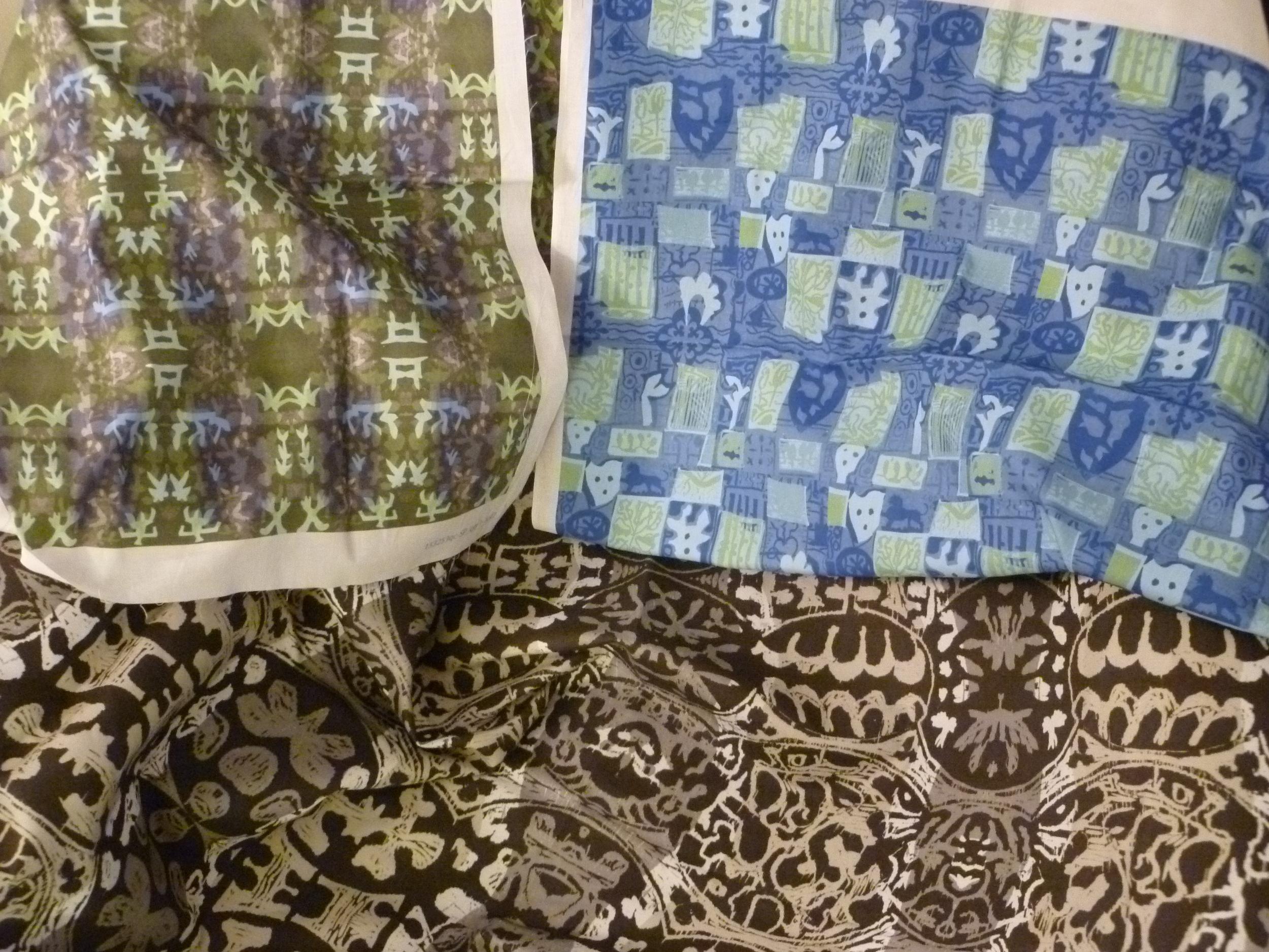 8 Spoonflower printed fabrics.JPG