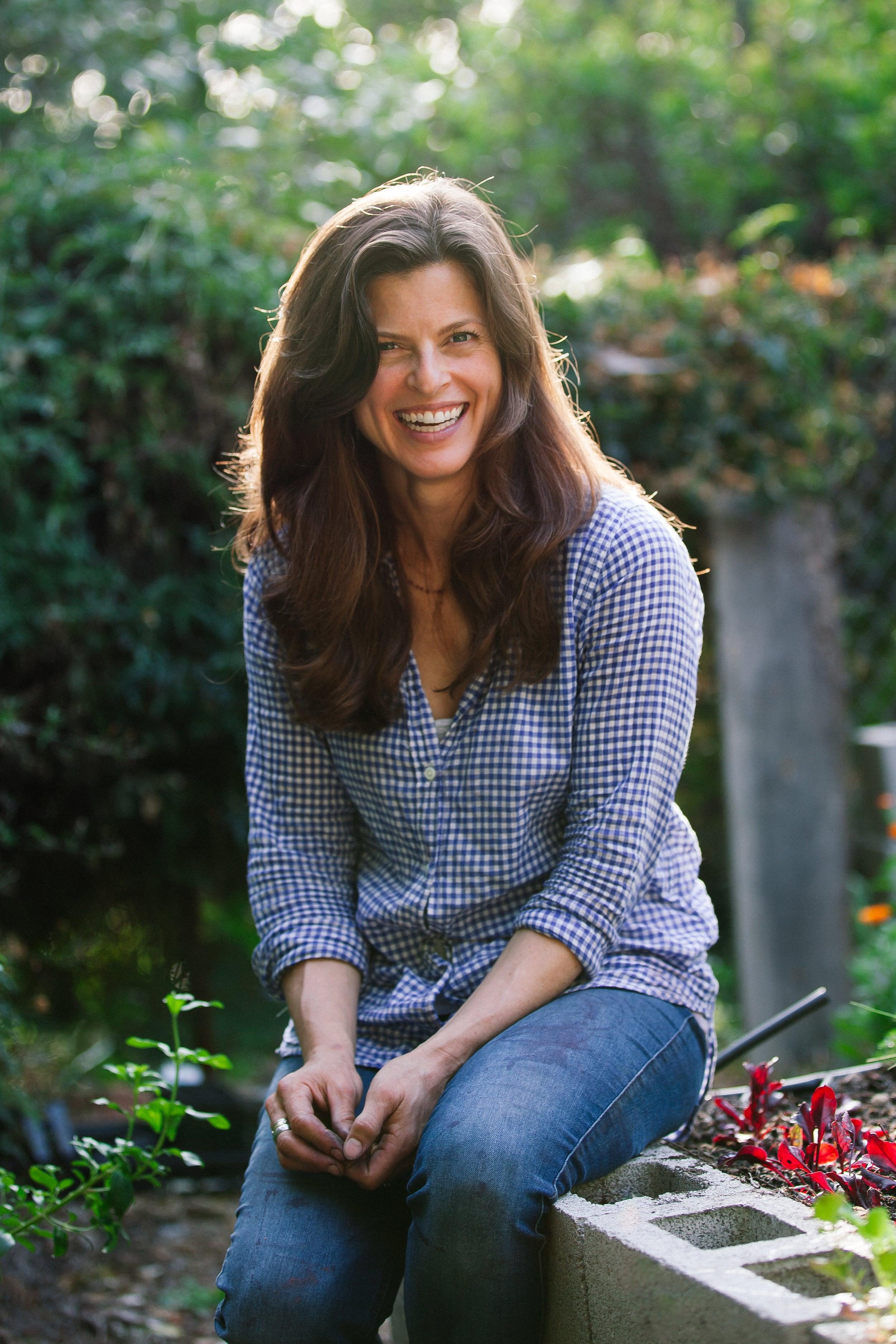 Helen Keplinger // Winemaker