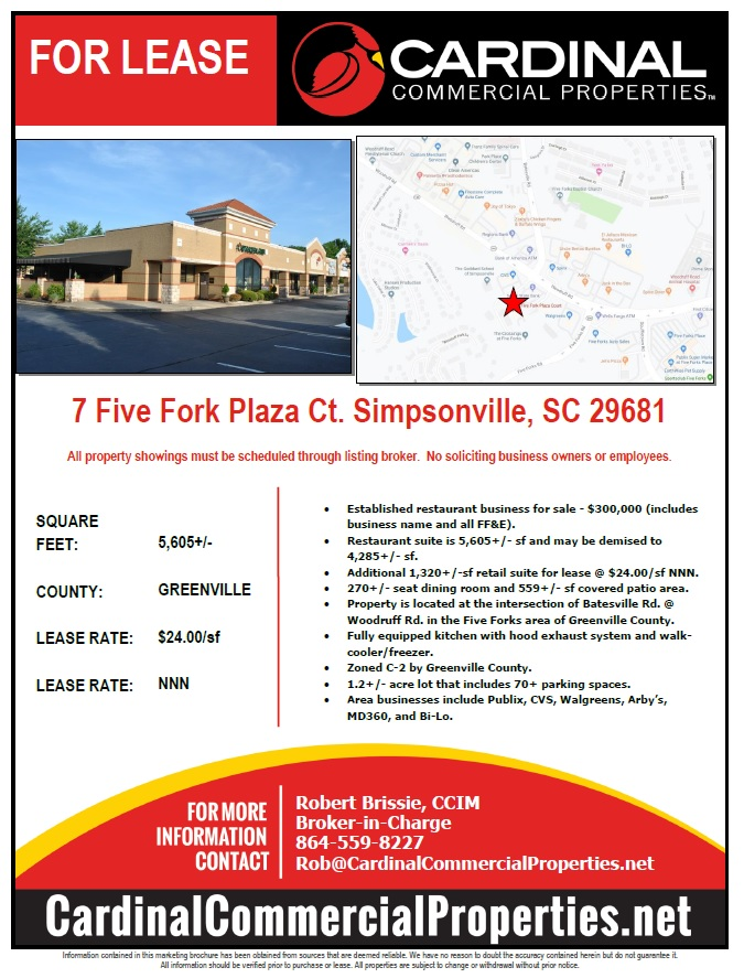 click to view pdf flyer