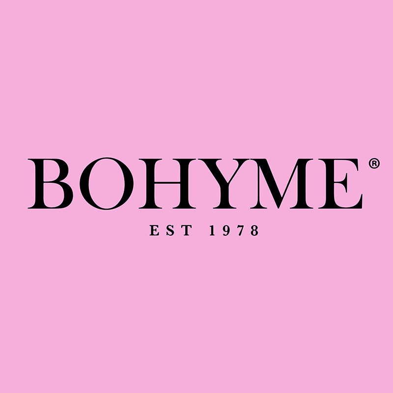 BOHYME  Hair For The Truly Imaginative