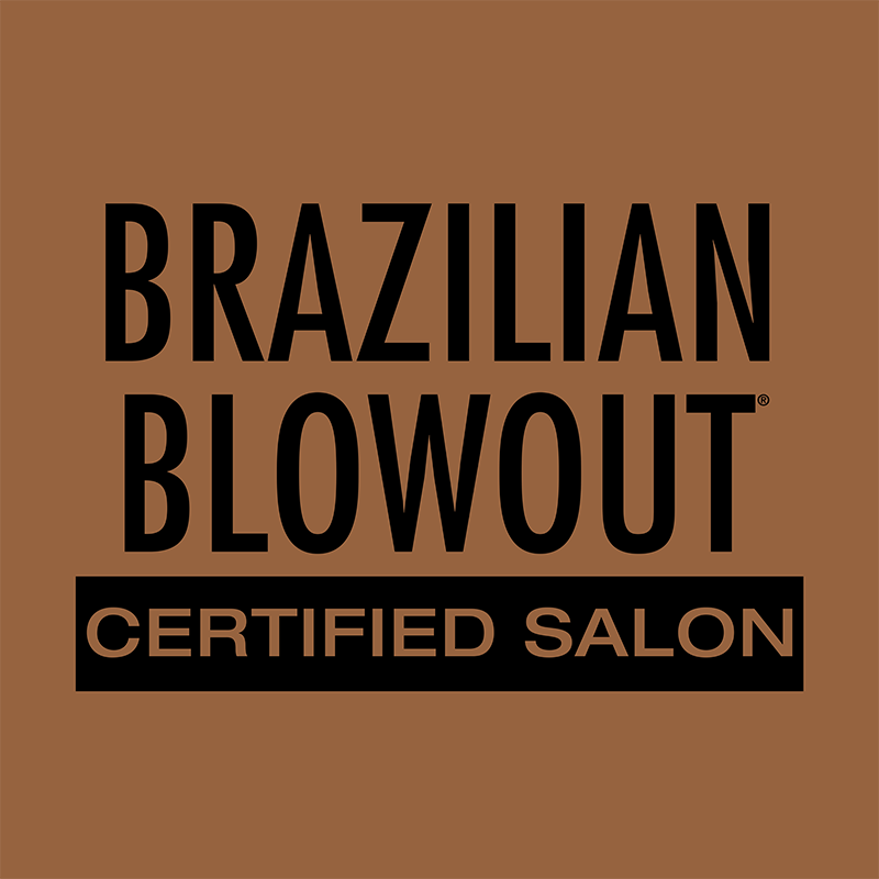 BRAZILIAN BLOWOUT  Certified Salon