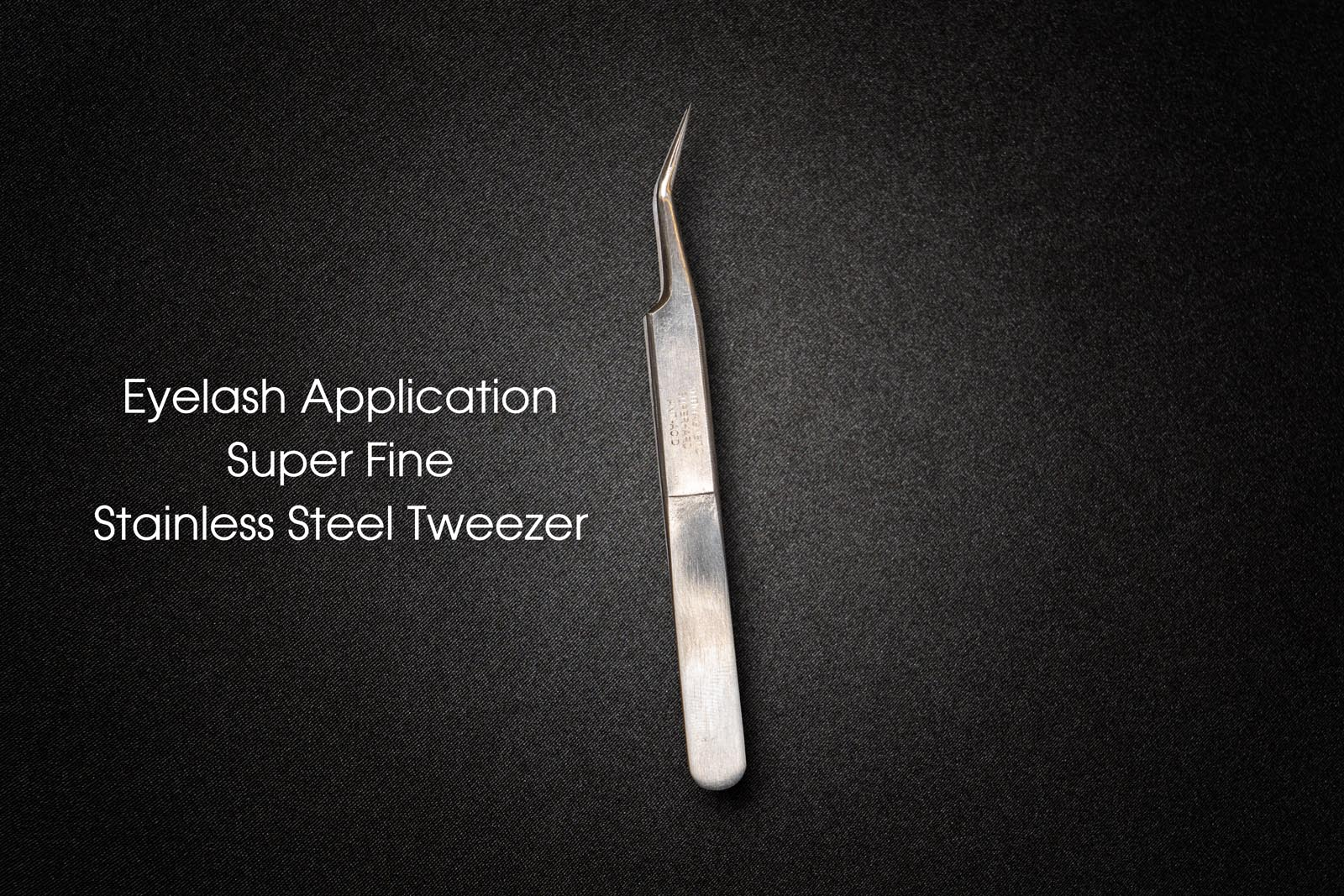 11 Eyelash Application Super Fine Stainless Tweezer.jpg