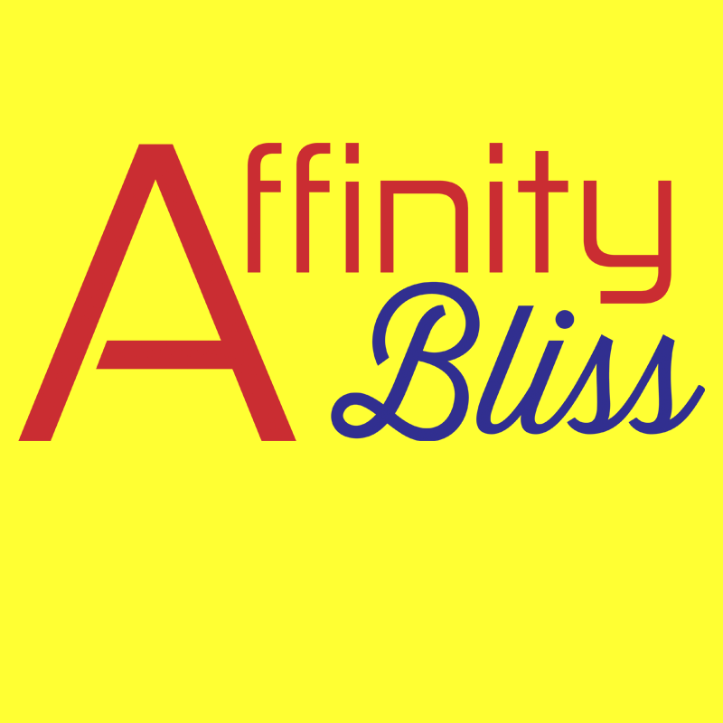 AFFINITY BLISS  Organic Skin Care Products