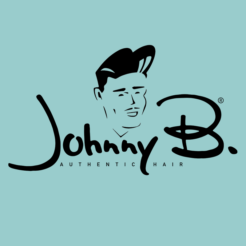 JOHNNY B  Authentic Hair Care