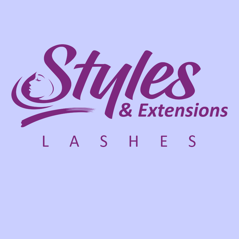 STYLES & EXTENSIONS  Lashes