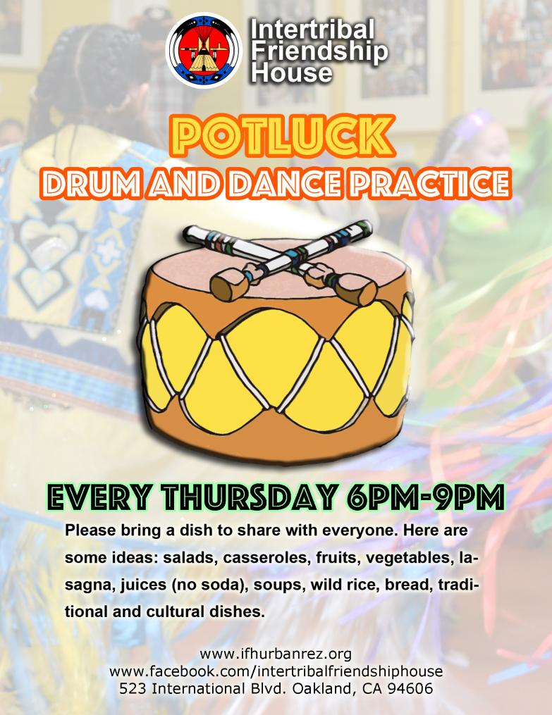IFH Potluck.Drum.Dance.Practice.PNG