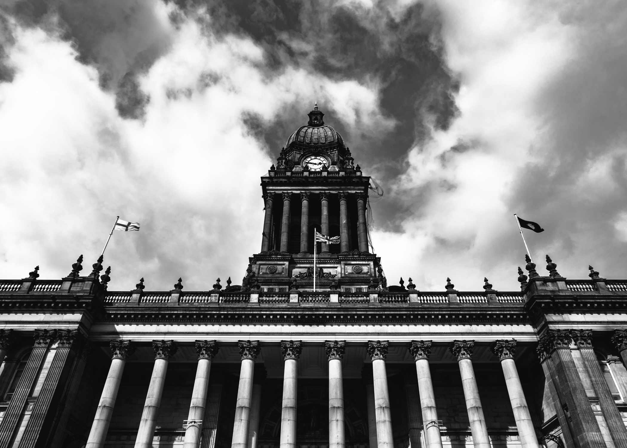 City Hall - BW.jpg