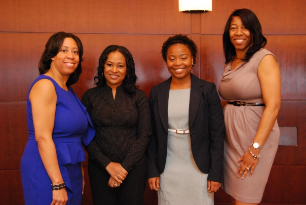 1st Annual Women of NABA