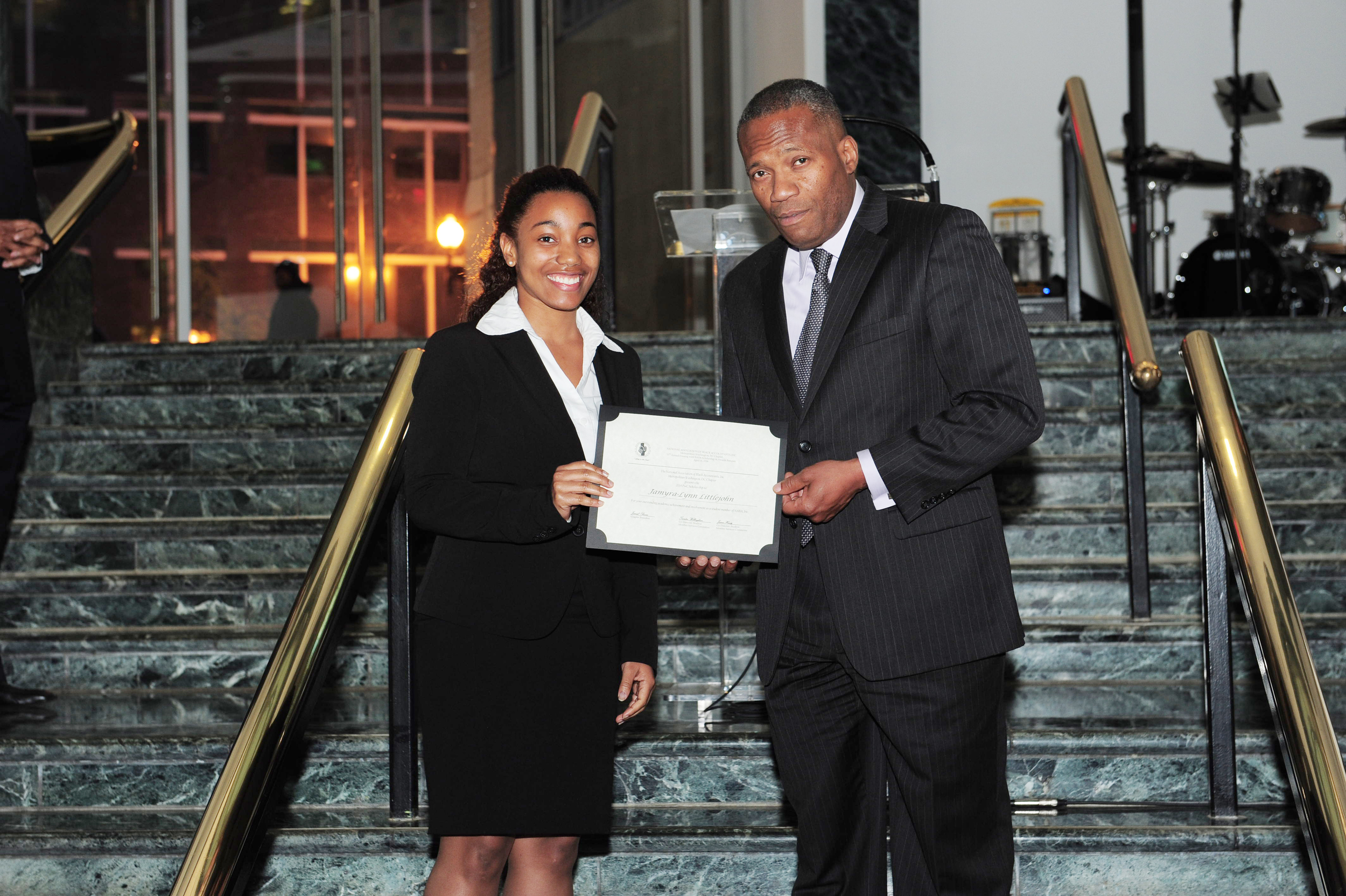 Scholarship Awardee - Jamyra-Lynn Littlejohn (PwC).JPG