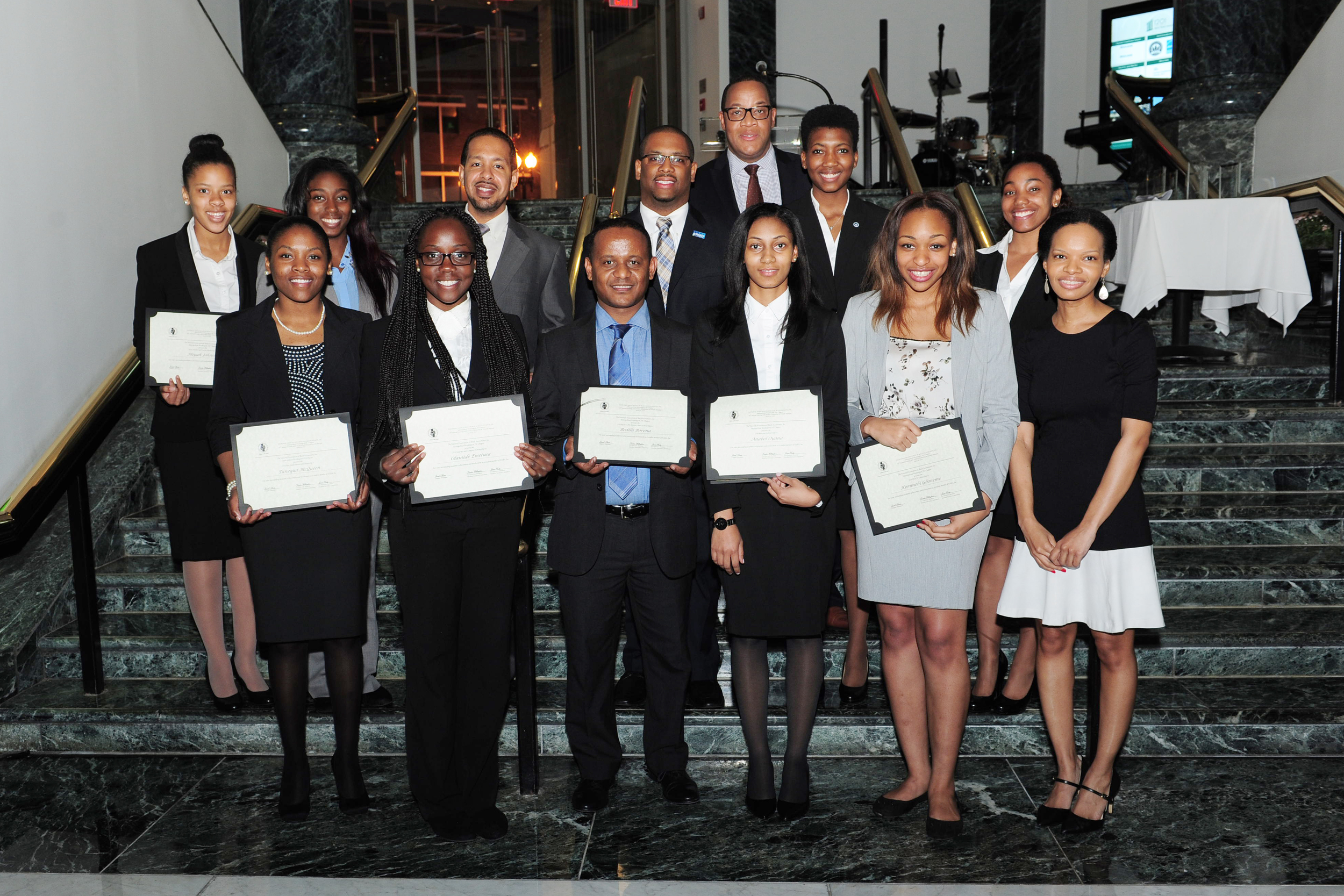 Scholarship Awardees - Group.JPG