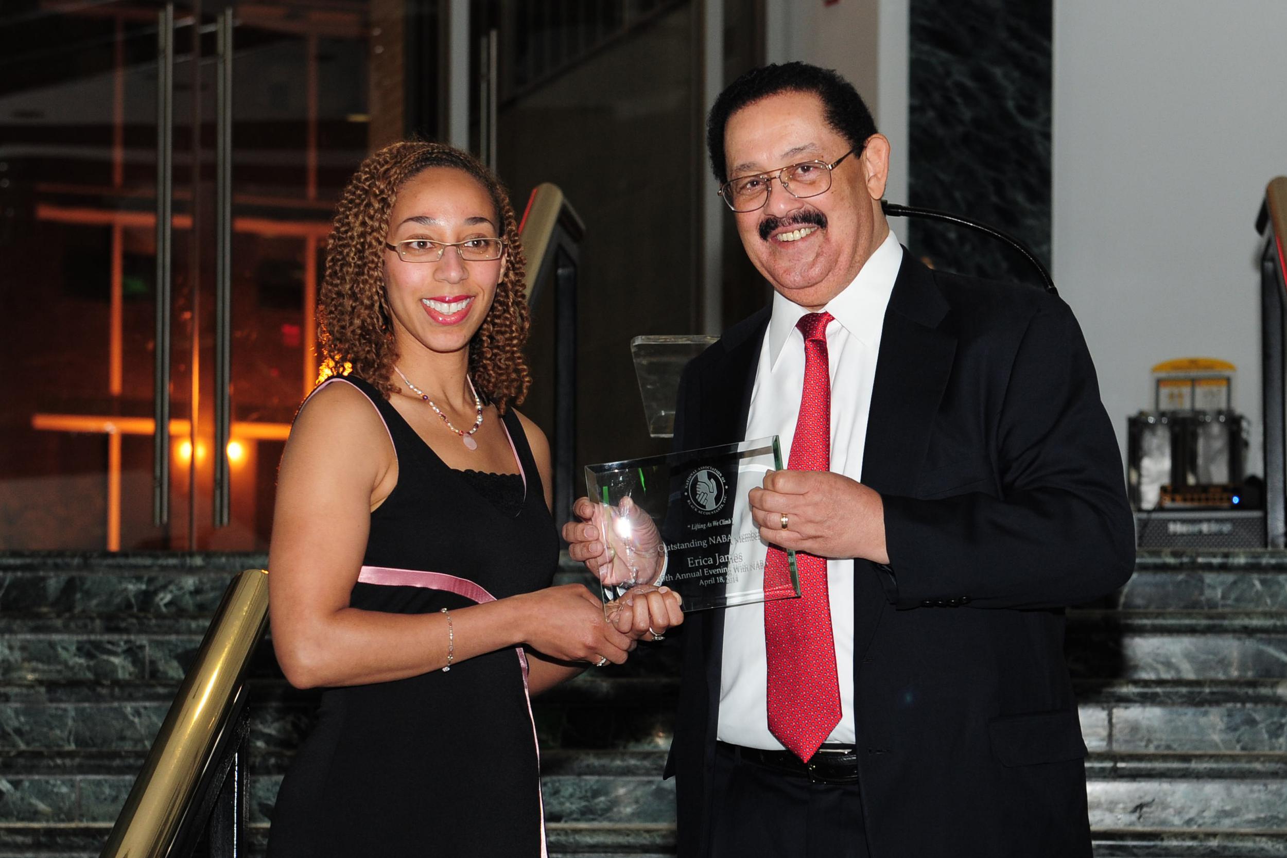 Professional Awardee - Erica James.JPG