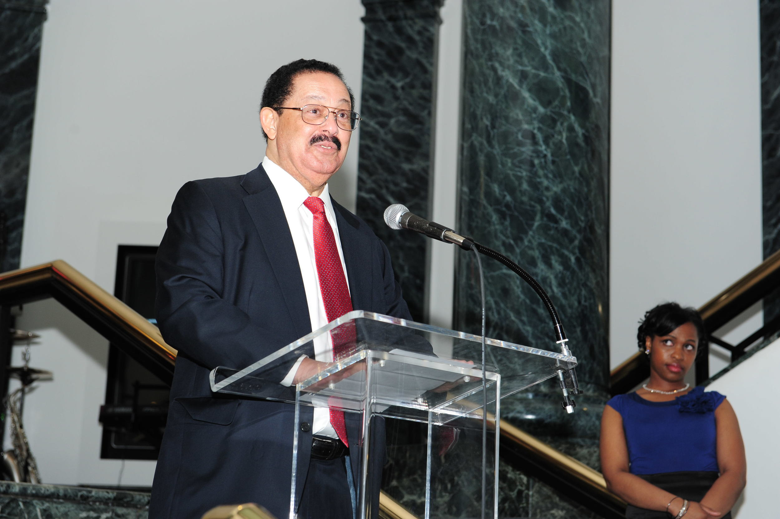 35th Annual Evening with NABA Scholarship & Awards Reception