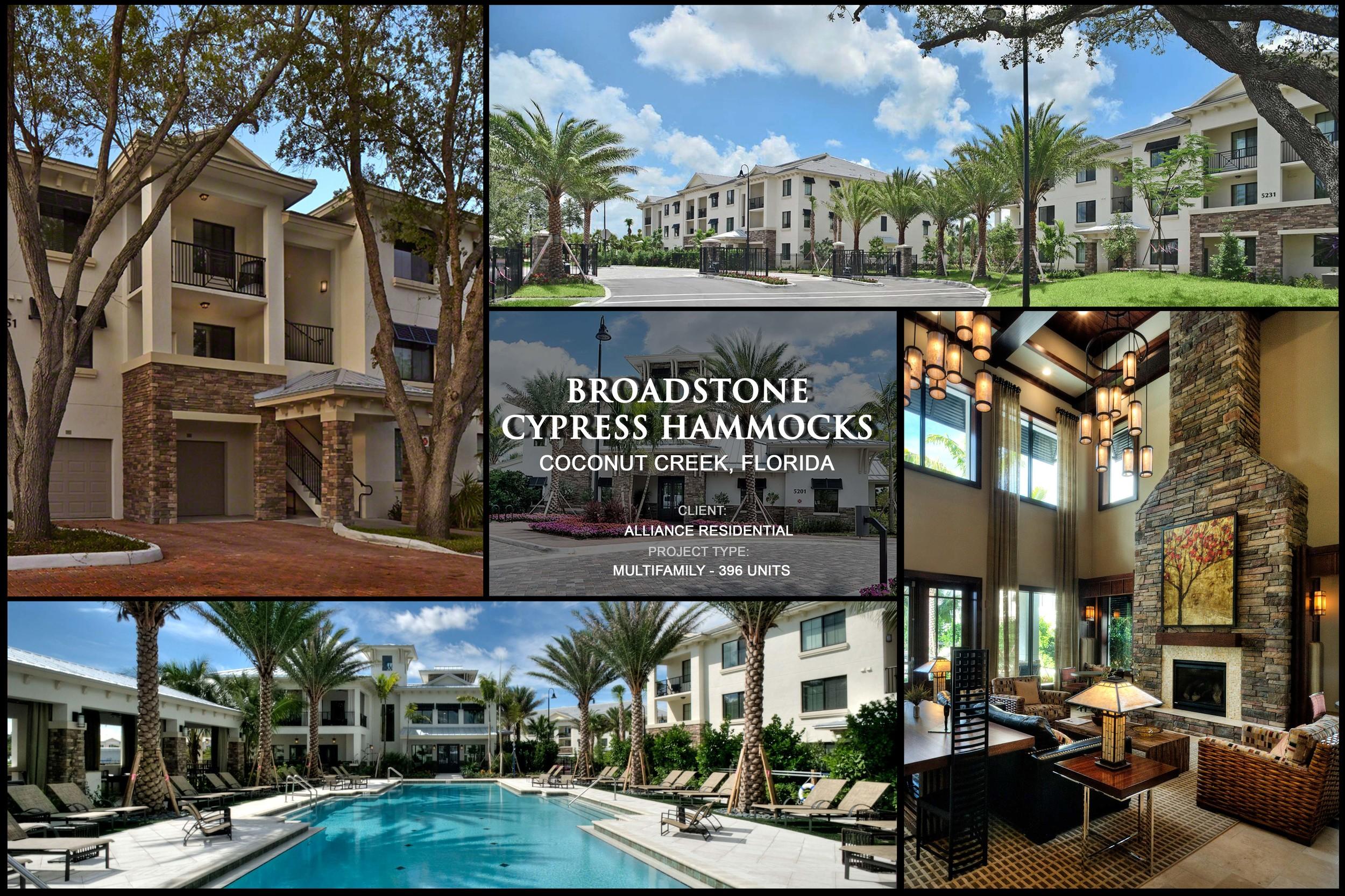 cypress hammocks