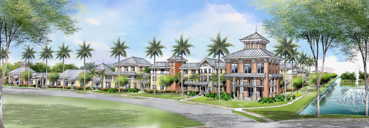 INSTITUTE FOR HEALTH LIVING-ABACOA    JUPITER, FL
