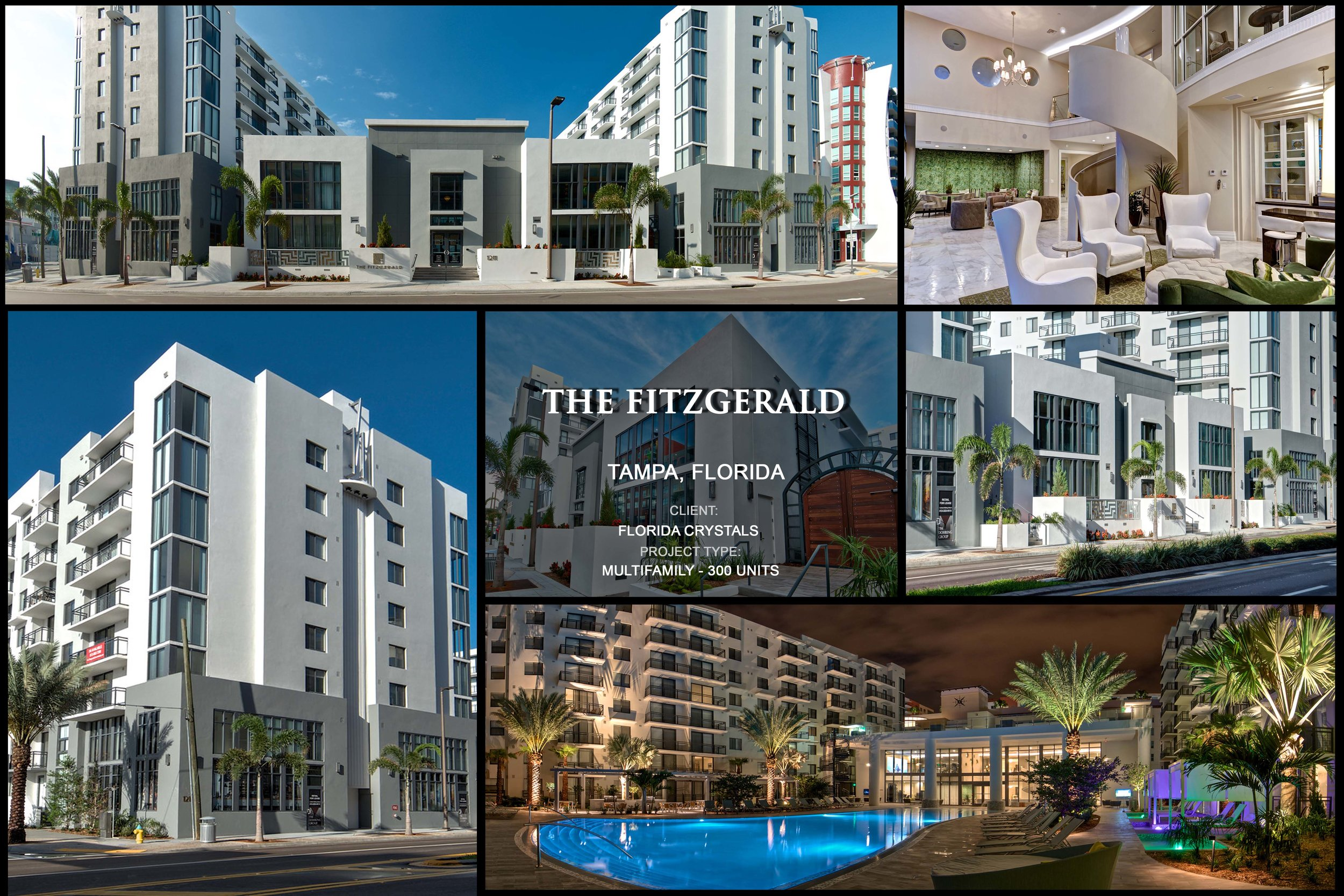 The Fitzgerald