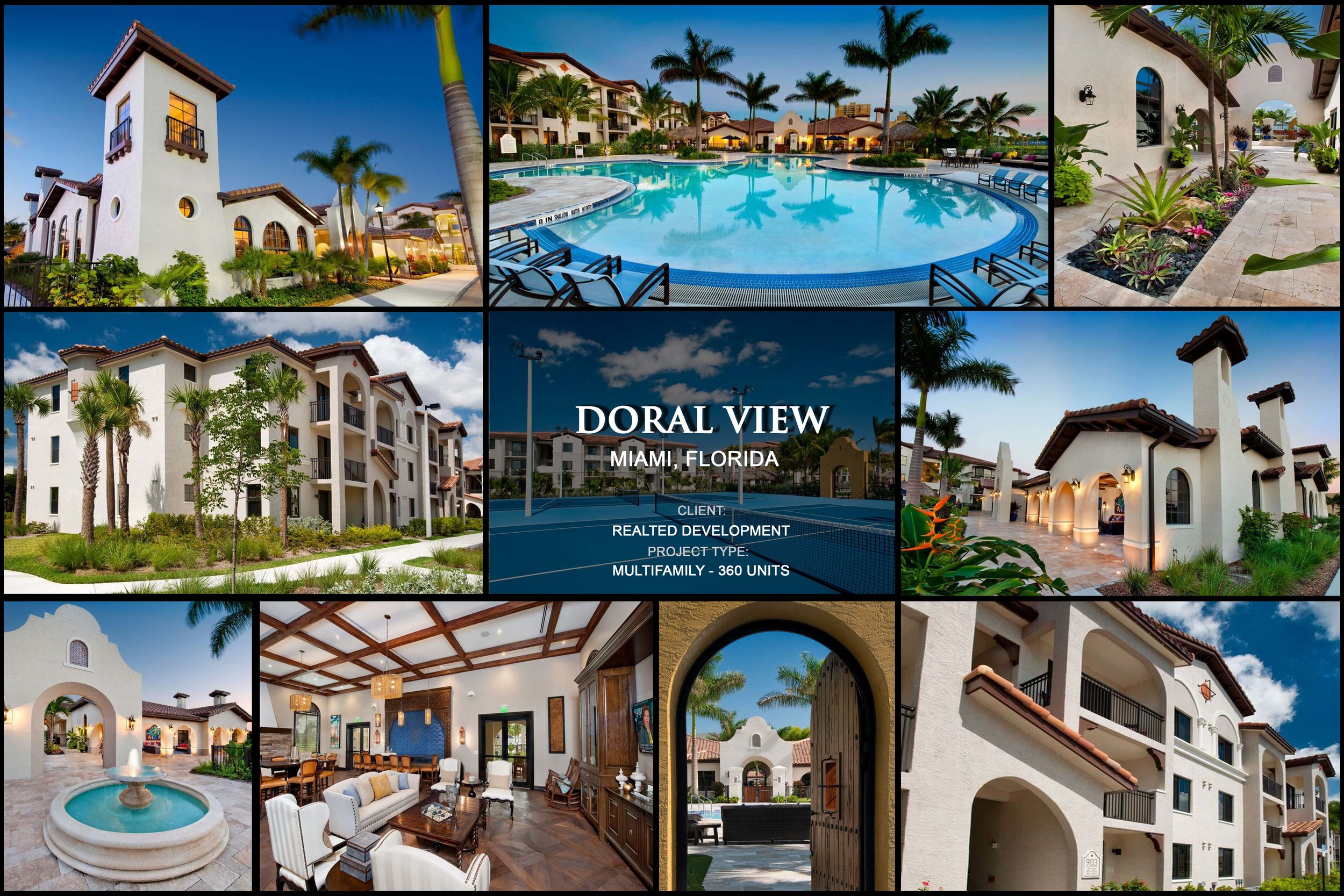 Doral View