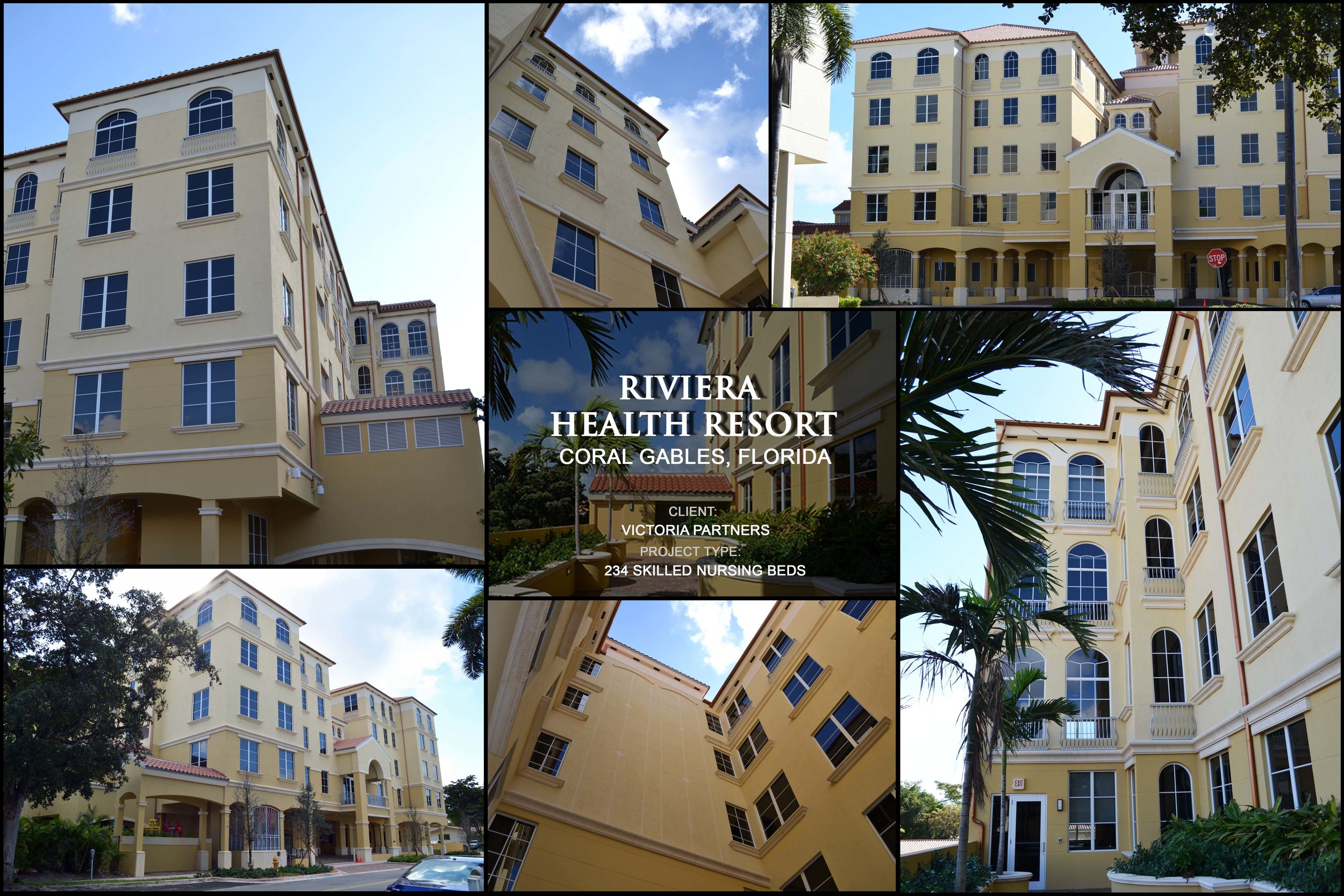 Riviera Health Resort