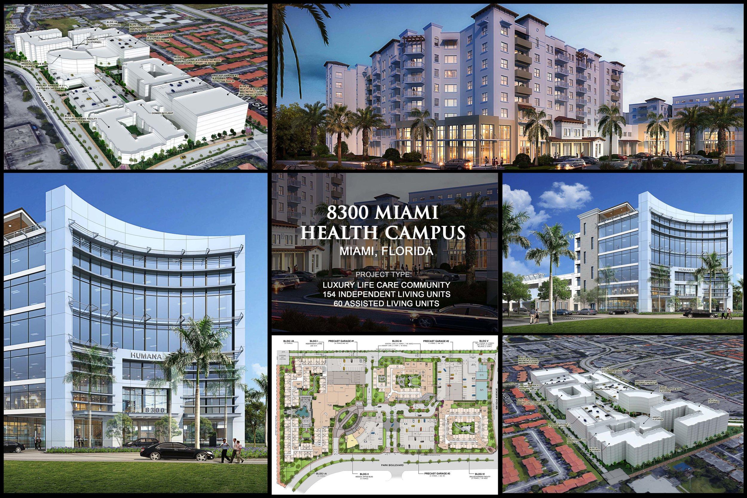 8300 Miami Health Campus