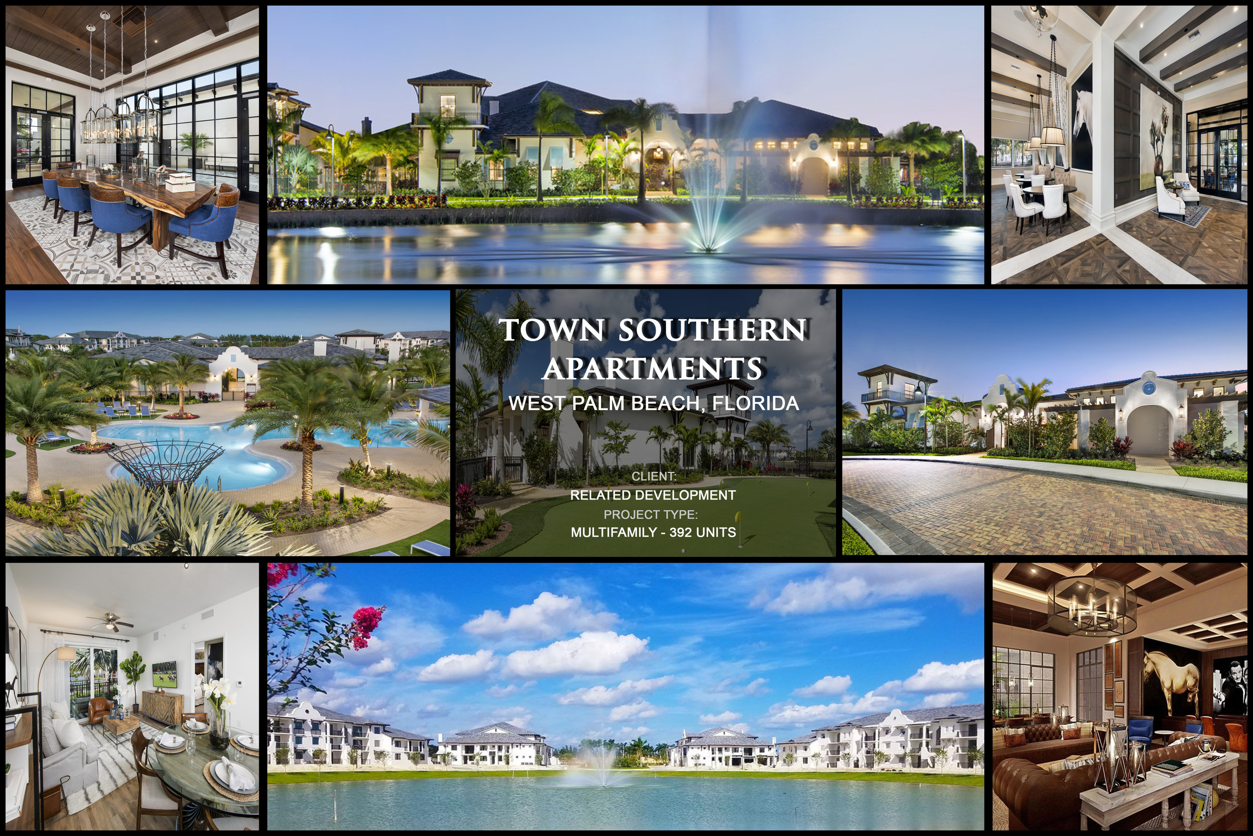 Town Southern Apartments