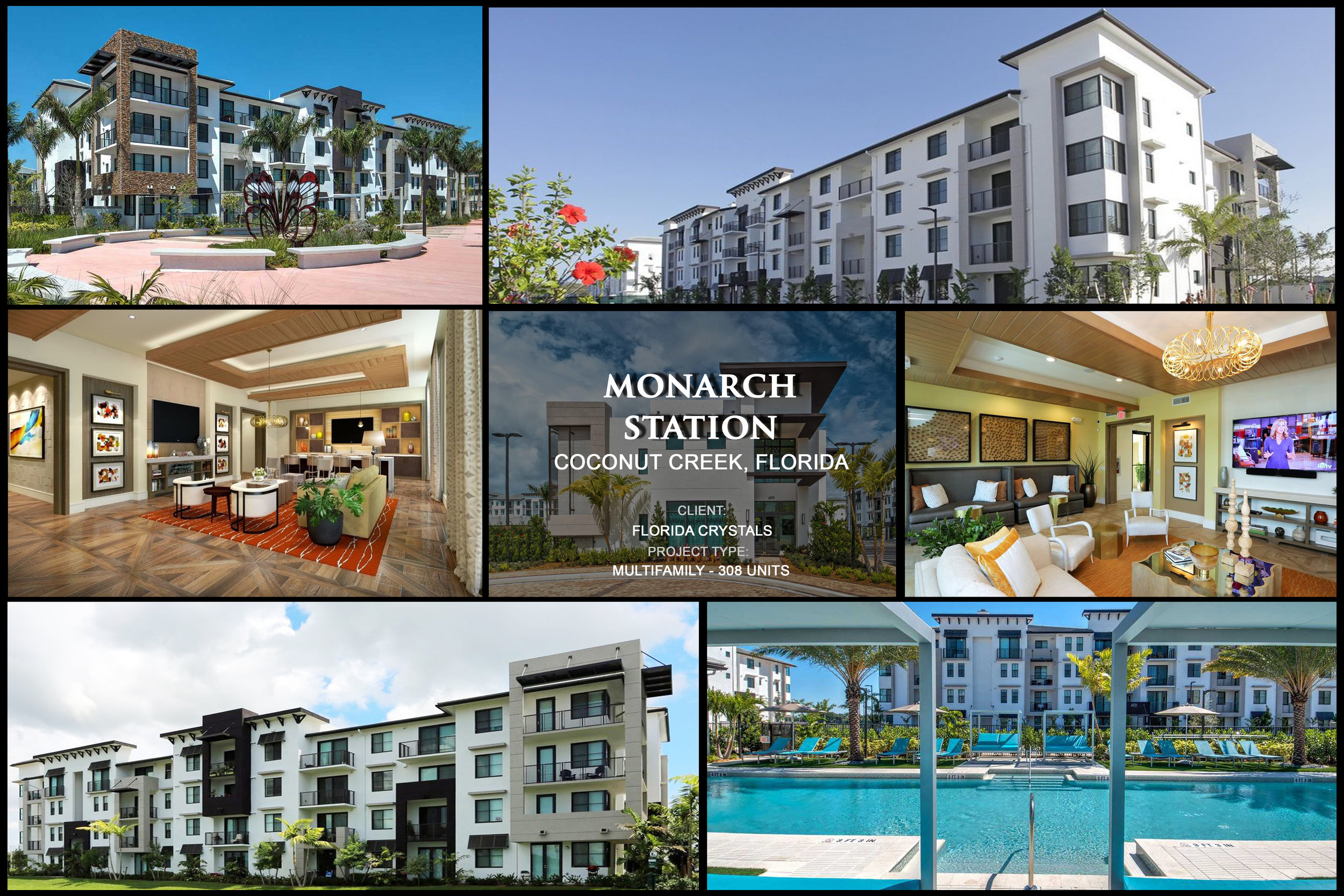 Monarch Station